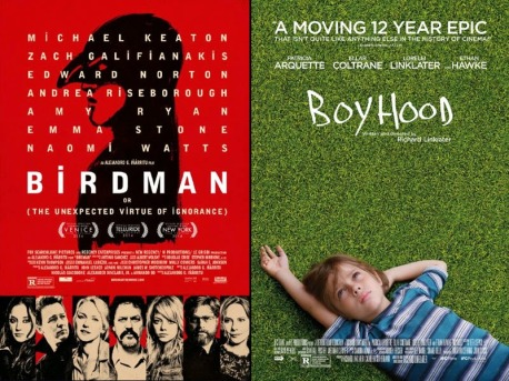 """Birdman"" and ""Boyhood"" both have a shot at a big night, but do they deserve Oscar glory?"