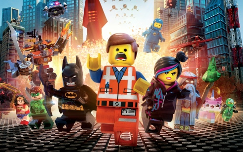 """The Lego Movie"" got snubbed at the Oscars, but where will it rank on my list?"