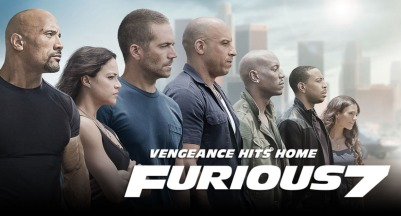 "The summer movie season comes early with the release of ""Furious 7,"" but what movie are you most excited for?"